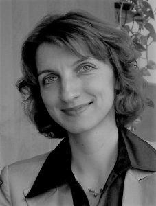 Agnieszka Ślusarczyk